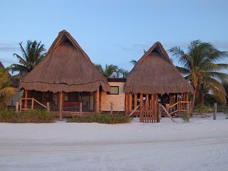 Holbox - Home Of The Whale Shark! Last Nature Frontier