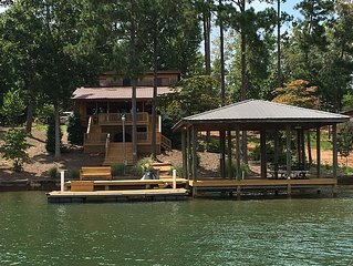 Lake Martin Getaway Perfect For Auburn Football Game Day Weekend