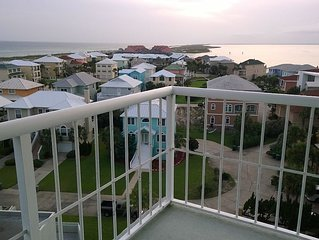 1 Amazing View 1 BR Pensacola Beach Florida Vacation Condo