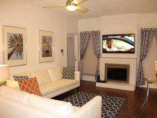 Galleria West 2 Bedroom 2 bath very large apartment complex
