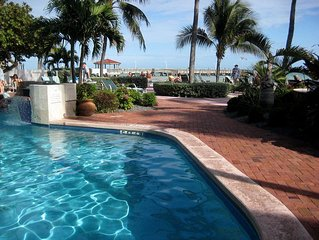 Tropical Paradise In Key West-Coconut Beach Resort - Avail 4/28/18 to 5/5/18