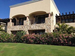 El Cardonal Golf - 1 Bedroom / 2 Bath with 6 Rounds of Golf