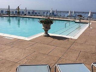 Water's Edge Resort & Spa, JUNE 2 - 9. Special full week rate: $250/night.