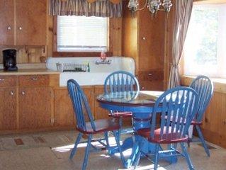 Lake And Trails Lodge