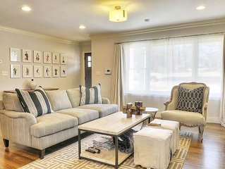 3 BD + 2 Bath Home Away From Home