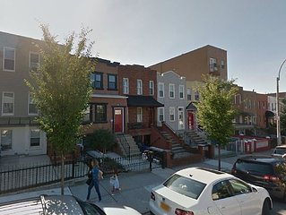 Beautiful, Sunny Park Slope 1 Br