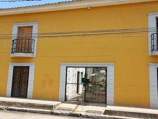 Apartment 1 in Central Granada