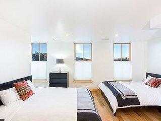 Ridgway Lofts- Sneffles Suite unit L