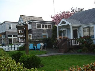 Beachside of Hemlock St.- Desirable West Presidential Streets  Pet Friendly
