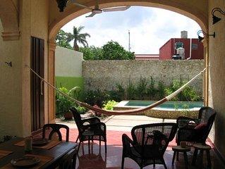 Casa La Ermita, Charming Restored Colonial in Historic Centro