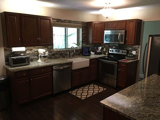 Large Cozy Home In The Heart Glenwood Springs