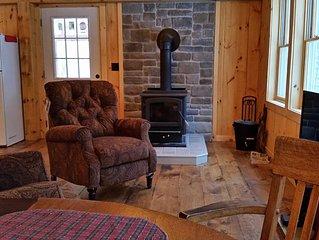 Baker Brook Lodge A Pet-friendly Adk. Getaway Minutes From North Creek Ny
