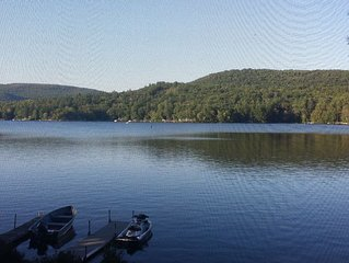 Secluded Cozy Cottage - NH Lakes Region