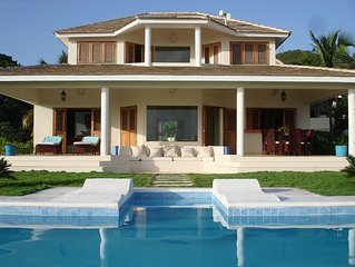 House With Garden- Ideally Located, Very Peaceful And Breathtaking View