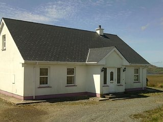 Modern 3 Bed Cottage In The Remote Countryside, Y