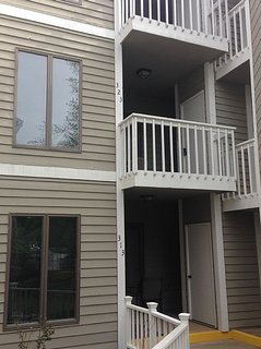 DOWNTOWN BLOWING ROCK - 2BR  2 bath condo RECENTLY RENOVATED