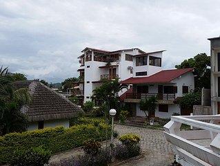 3 bedroom, 2.5 bath  Beach Condo in the Maginficent Playa de Olon, Ecuador......