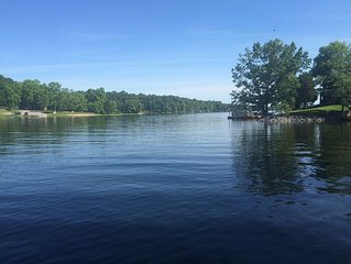 Serenity at the Lake