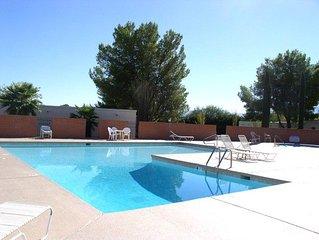 Green Valley, Arizona - Beautiful Resort Home