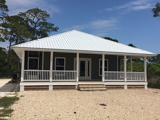 Brand New - Sugar Mill Cottage on Cape San Blas