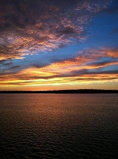 Koinonia Lodge -Moss Lake Family Place -clear recreational water/fishing Winstar