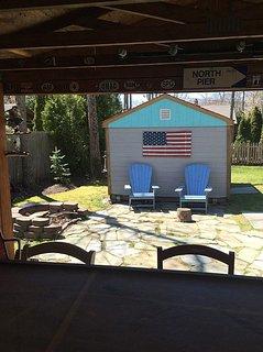 Charming Hamptons Getaway, Family-friendly, Outdoor Bar, Hot Tub, Close To Beach