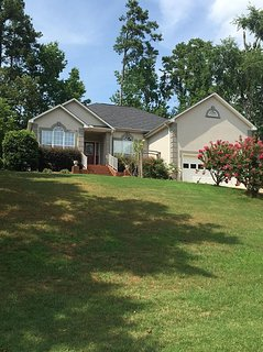 Masters Week Rental- very convenient to Augusta National