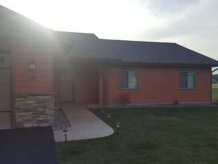 Centrally Located Flathead Valley 3 bed/2 bath home!