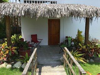 Casa Valdivia (olon beach house)