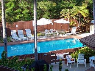 Alii Drive Kailua-Kona's Best Location!