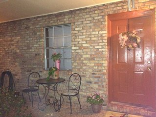 Weekly Rental  Two Bed Room Apartment