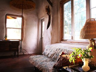 Eco-friendly Lodgings In Cozy Montana Homestead; Perfect For Hikers & Bikers