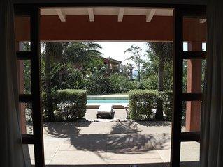 Charming beach villa Pedasi, Panama