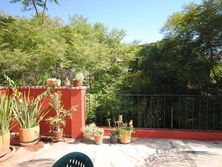 Lovely One Bedroom Condo with Terrace