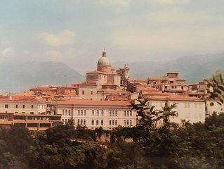 Casa Luigi in the Atina city center
