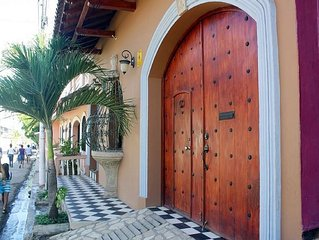 Casa Don Carlos a Gorgeous Colonial House!