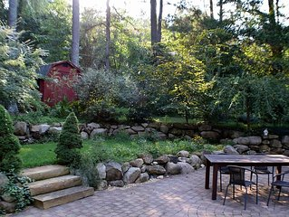 Peaceful Pittsboro Retreat - Stretch Out and Relax - Only 20 Mins to Chapel Hill