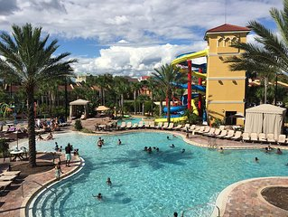 Family Resort B -  Disney