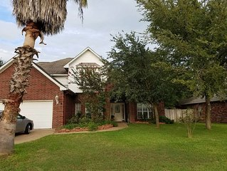 Game Day Housing - 3 Bed Rooms - Bryan, TX