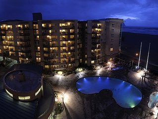 Worldmark Seaside 3 Bedroom Resort