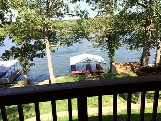 Gorgeous Lakehouse, 1 hour from St. Louis
