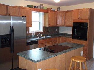 Newer Home Close To Dartmouth