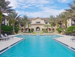 Luxury Studio Laterra Resort & Spa The King & Bear Golf Club  World Golf Village