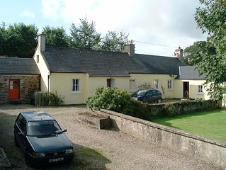Keanes' Cottage (A Special Holiday Rental)