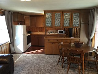 Cabin 5 Miles From Evergreen Golf Course And Lake;  35 Min From Ski Areas
