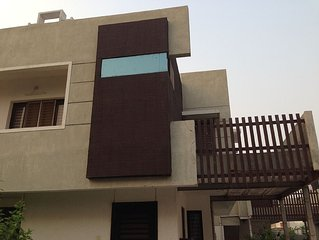 Furnished, Quite & Modern Home in Gated Community
