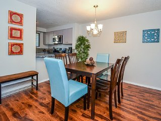Walk to the Boise River and Bown Crossing! Premier South East Boise Location