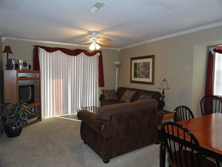 Next To Silver Dollar City And Close To All Branson Attractions