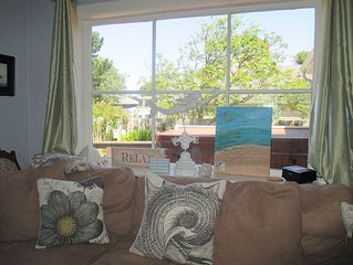 AWESOME Vacation Rental In South Seaside