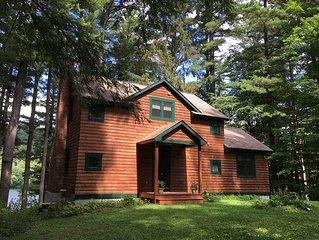 Charming Family Lake House